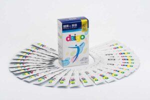 Дайго: здоровый кишечник, чистая кожа