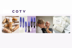 Компания COTY
