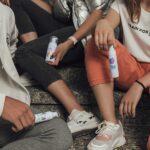 Новая эко-линия косметики для подростковой кожи BEOK by Kypwell