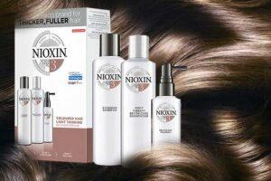 Крепкие здоровые волосы: 5 советов от Nioxin —главное в уходе за истончёнными волосами