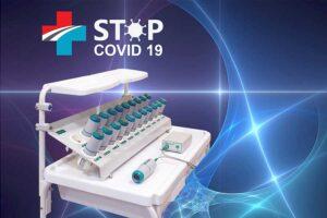 Спектральная фототерапия в реабилитации после COVID-19