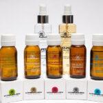 Химические пилинги от бренда UTSUKUSY
