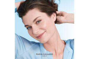 Maria Galland: Новый подход к увлажнению