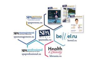 Журналы SPA MEDIA