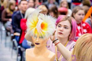 02-04 Июня 2021 года Выставка Сибирская неделя красоты