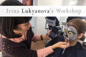 Мастерская Ирины Лукьяновой