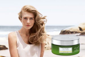 Маска волос и кожи головы So Pure Natural Balance Moisturizing Treatment