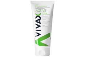 Регенерирующий крем VIVAX Active с пептидами